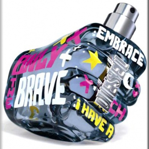 Only The Brave by Bunka Diesel for men