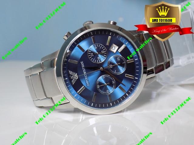 Đồng hồ nam Armani T011600