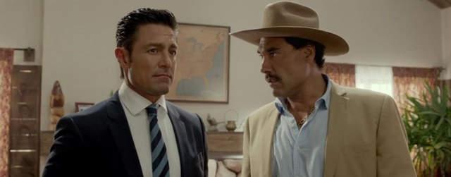 Ladrones (2015) HD 1080p Latino