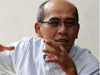 Faisal: Pemerintah Izinkan Impor Gas, Saya Bingung atas Kebijakan Pemerintah