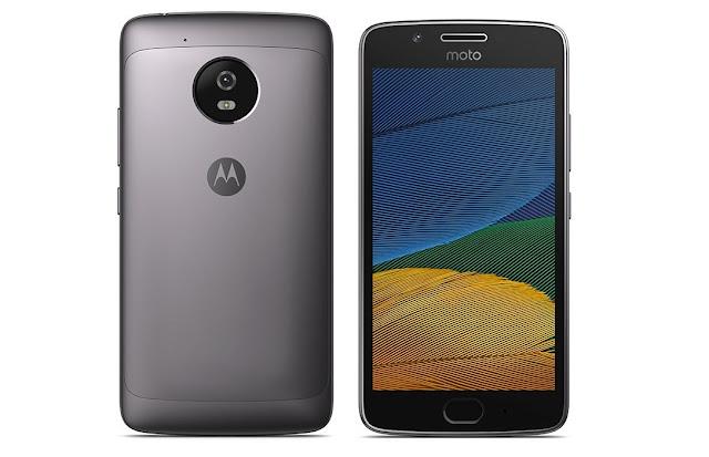 Motorola teases Moto G5 India launch