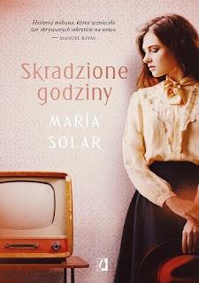 Skradzione godziny - Maria Solar