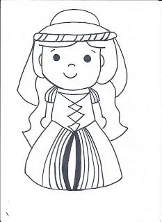 Princesa Edad Media