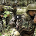 VIDEO FOOTAGE: Actual na Bakbakan Ng AFP at Abu Sayyaf Sa Clarin, Bohol