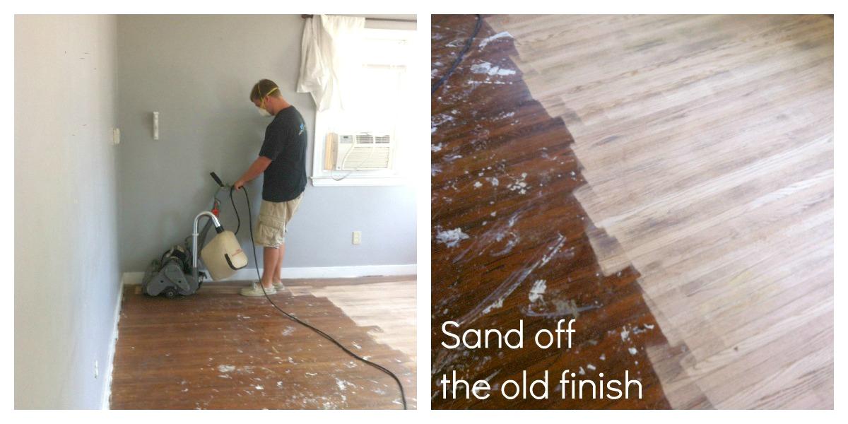 Woodwork Hardwood Floor Drum Sander Pdf Plans