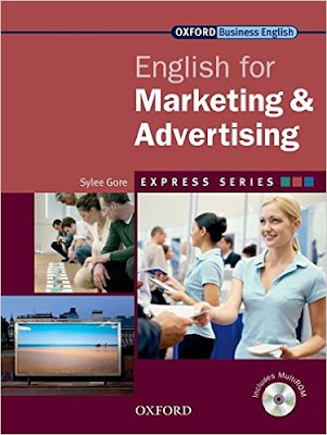 English for Marketing and Advertising - Sylee Gore