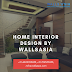 Home Interior Designs by Walls Asia Architects and Interior Designers