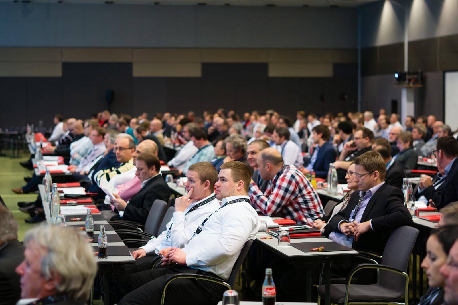 DataCore Partnerkonferenz setzt Rekordmarken