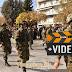 Η παρέλαση στην Φλώρινα για τον εορτασμό της 28ης Οκτωβρίου (video)