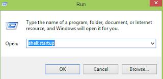 Cara menambahkan program kestartup windows
