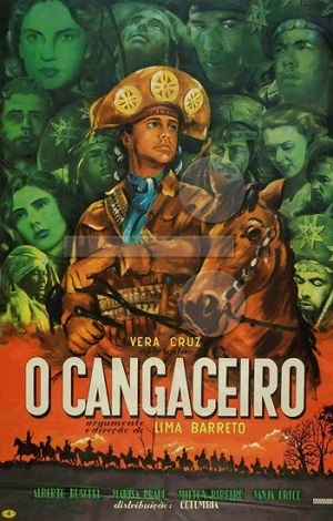 O Cangaceiro Filmes Torrent Download capa
