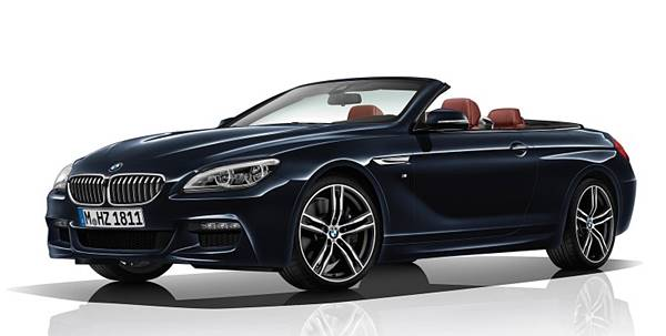 2019 BMW 6 Series Cabrio Rumors
