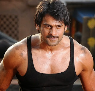 Prabhas Body Workout And Diet
