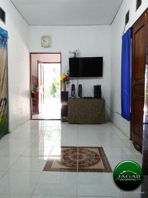 Rumah Murah dekat Candi Ratu Boko Prambanan