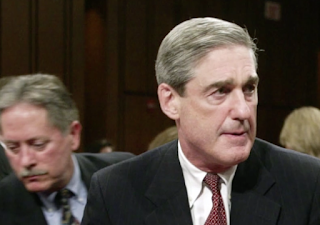 Mueller's Silence Cuts Through Noise of Trump Russia Inquiries