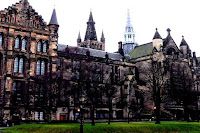 glasgow uni west copyright kerry dexter