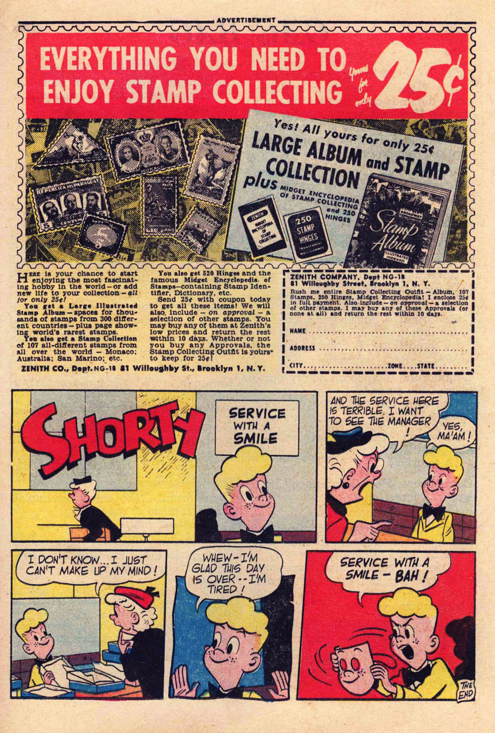 Read online Action Comics (1938) comic -  Issue #237 - 25