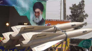 Iran Resmi Nyatakan Pemilik Pabrik Misil di Aleppo, Suriah