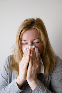 Flu Season, Flu Prevention, Flu Fact, Flu Types, Flu Diagnosis