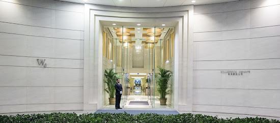 匯賢產業信託(87001)  東方豪庭公寓 - 服務式公寓大樓