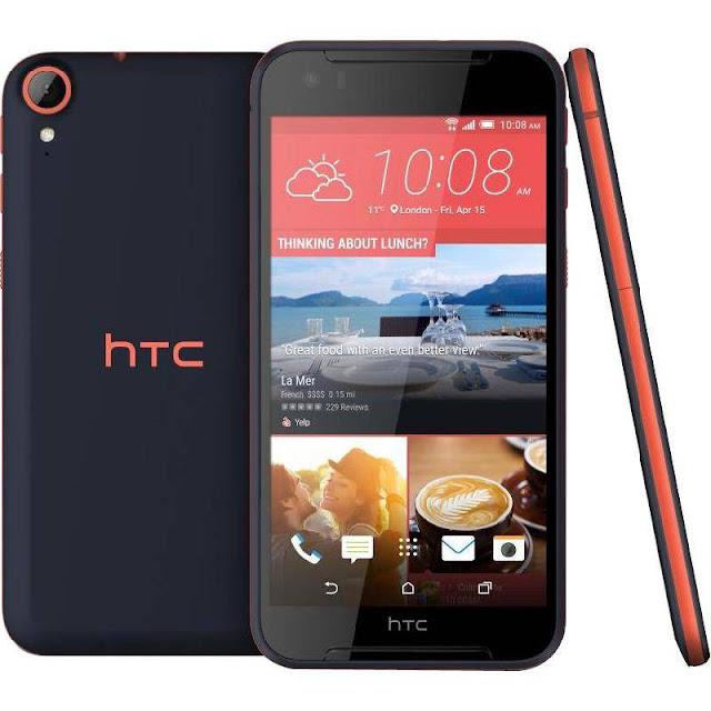 سعر جوال HTC Desire 830