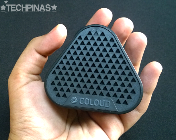 Coloud The Bang Speaker
