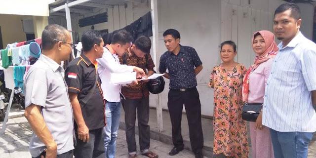 KPU Medan Bakal Coret Ratusan Pemilih dari DPTHP 2
