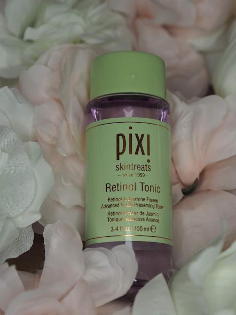 Pixi Tonic