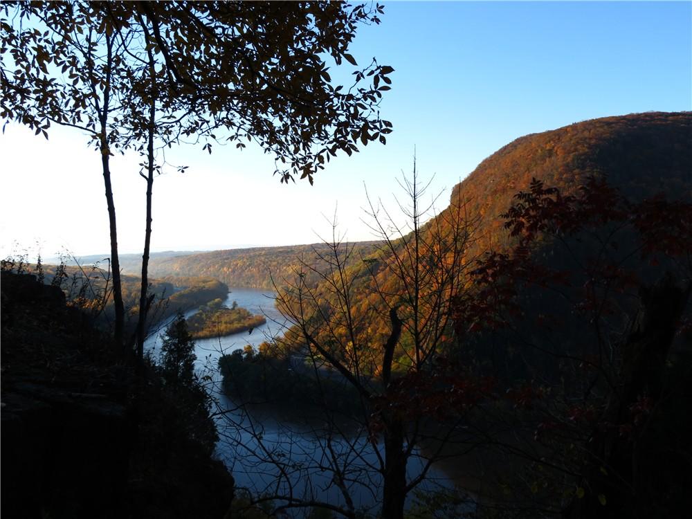 gone hikin u0026 39   worthington state forest  delaware water gap