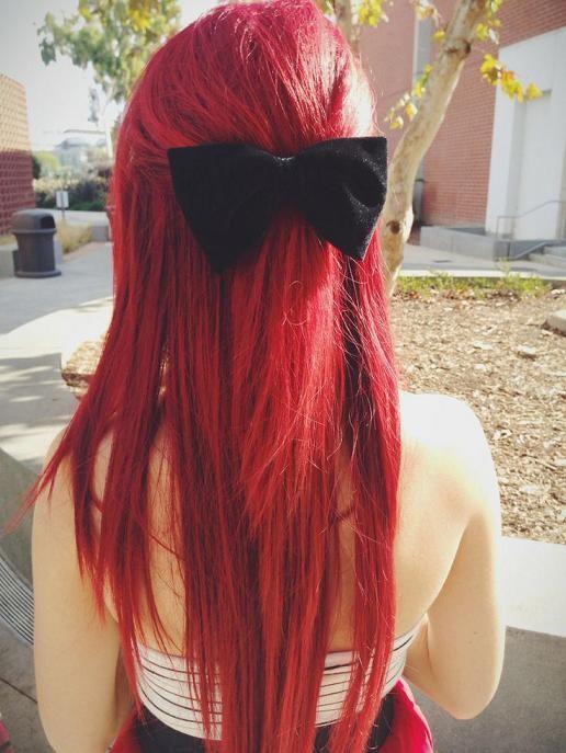 profesional putas cabello rojo