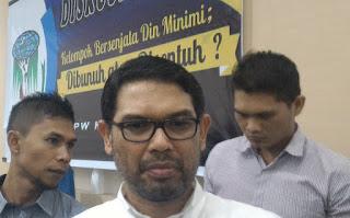 Nasir Djamil : Semoga 2016 Janji-Janji Kesejahteraan Rakyat Terealisasi