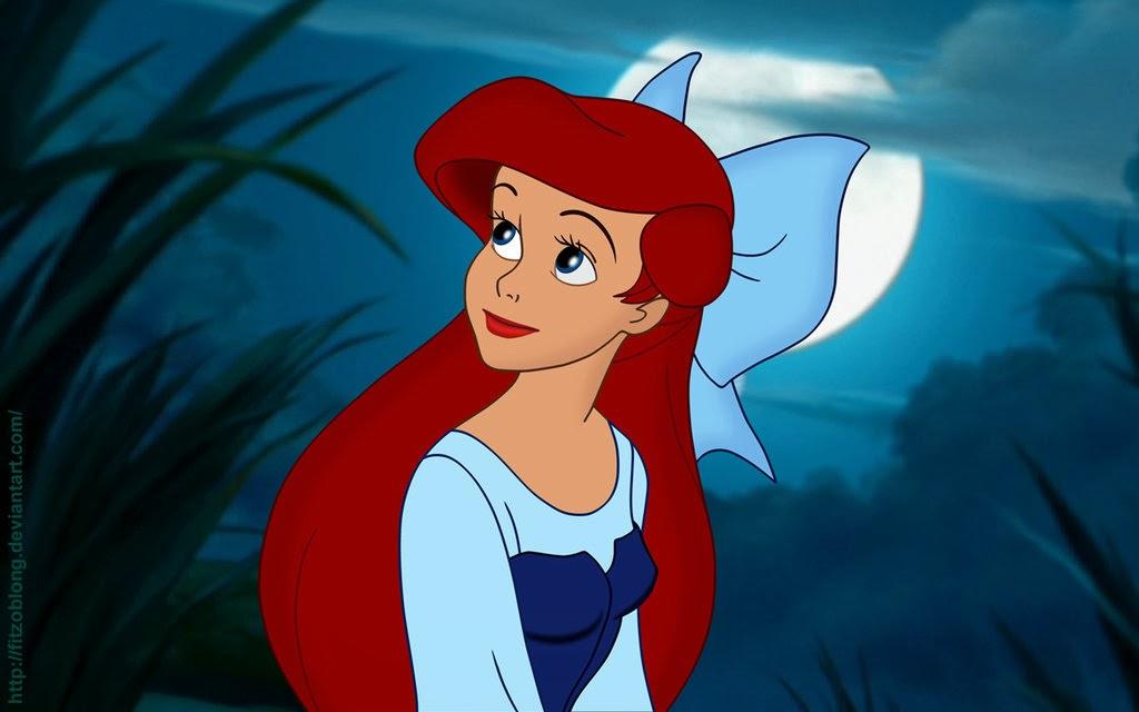 Mind Your Madness Top 3 Disney Princesses