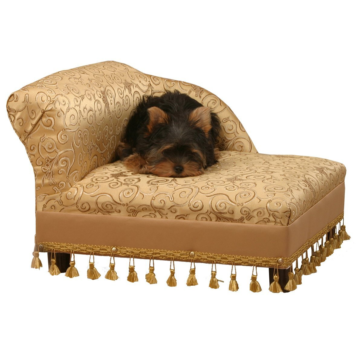 Luxury & Designer Dog Beds For Small And Large Dogs