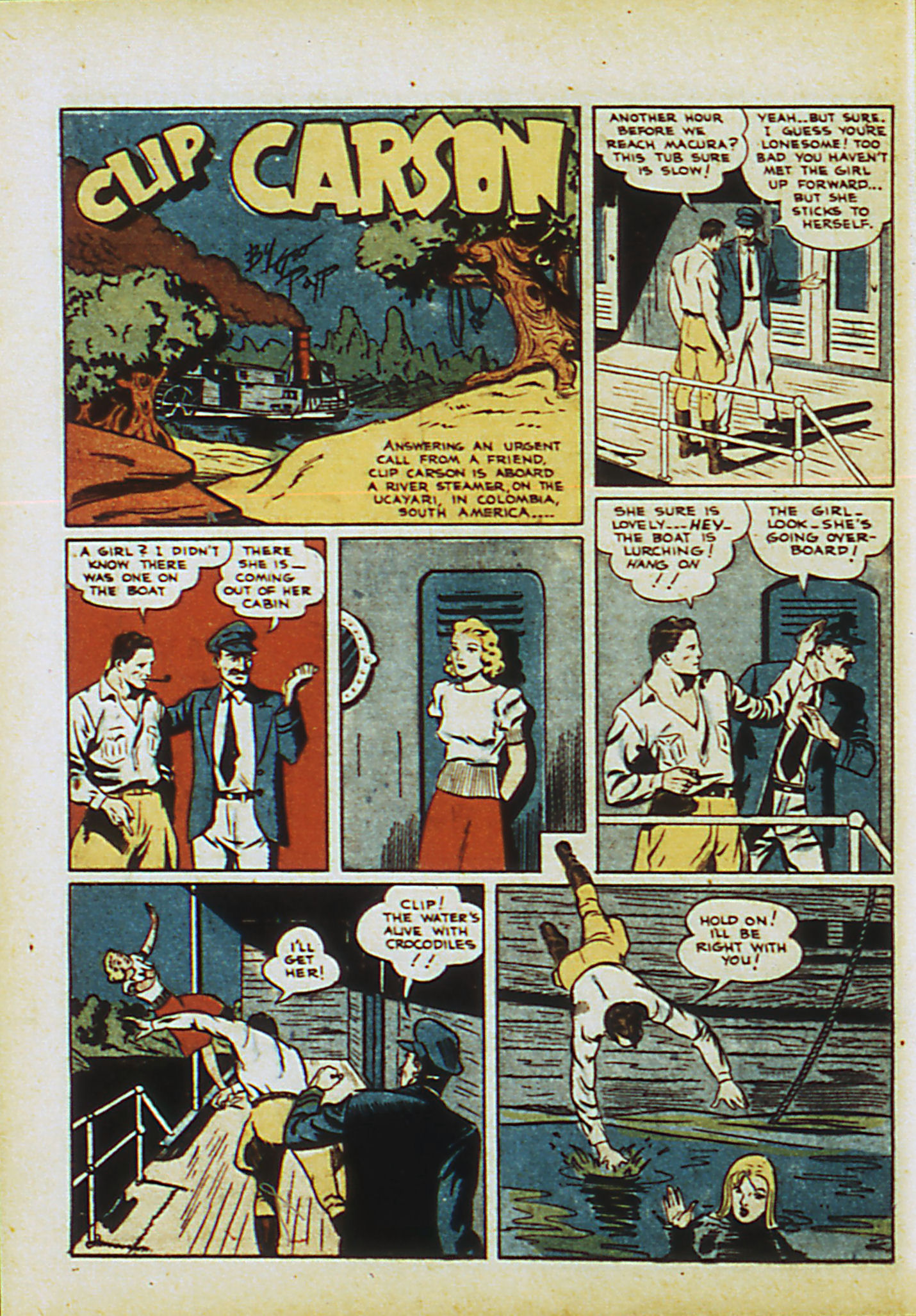 Action Comics (1938) 32 Page 48