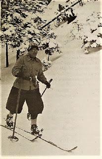 Ewa Dzieduszycka - koniec lat 50. XX wieku