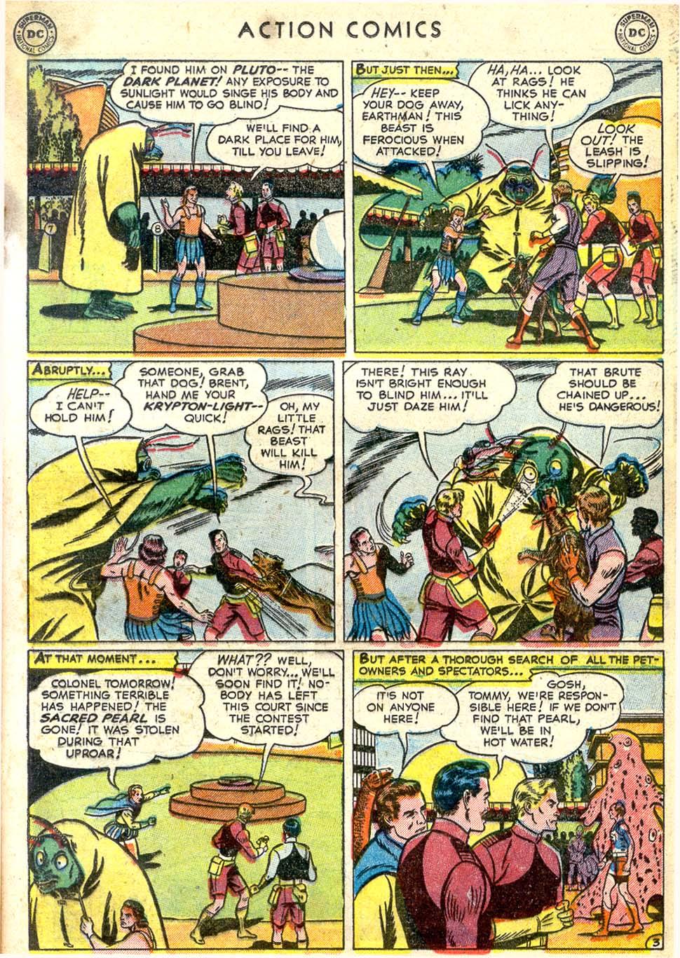 Action Comics (1938) 164 Page 26