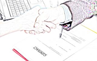 Kegunaan Kontrak Kerja pada Karyawan dan Bos