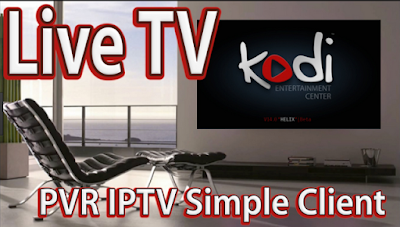 How To Watch IPTV LIVE on Kodi with IPTV List M3U
