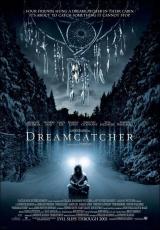 """Carátula del DVD: """"El cazador de sueños"""""""