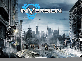 Inversion Game Awesome HD Wallpaper