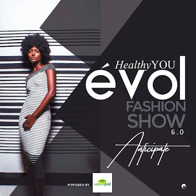 EVOL fashion show 6.0