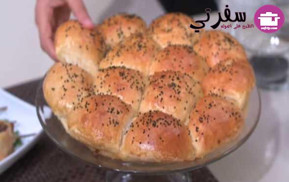 خلية النحل بالفراخ فاطمه ابو حاتي