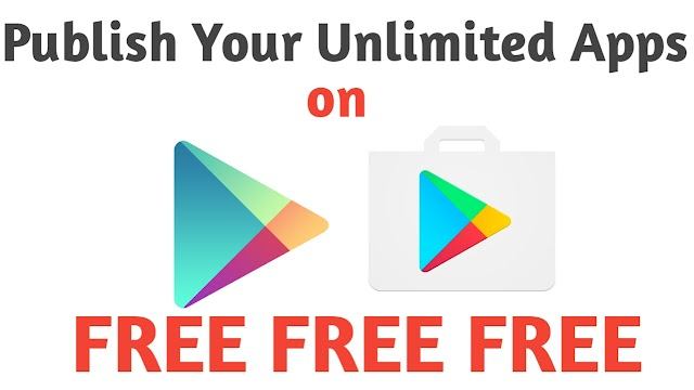 Free Me Apne Apps Play Store Pr Kaise Upload Kare ?