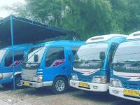 Jadwal Travel Agung Trans Jakarta - Cilacap