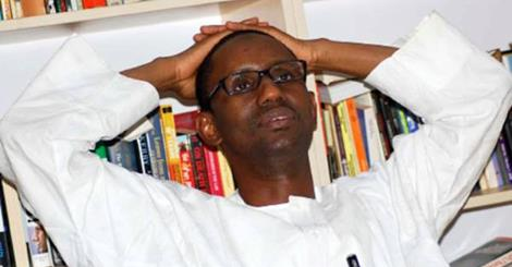 """Ribadu's Excesses, Not Me, Removed Him From Office"" - James Ibori"