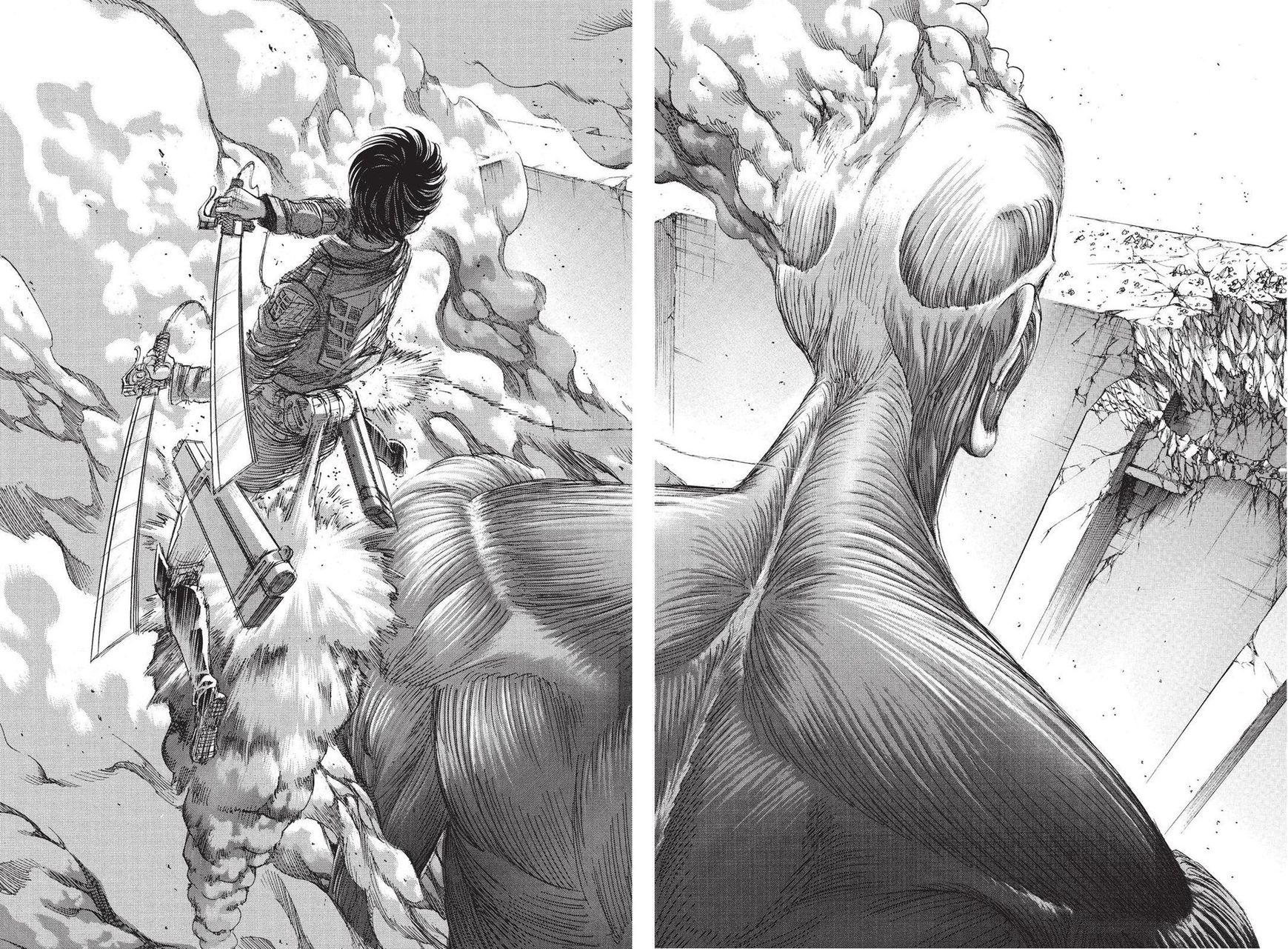 Shingeki no Kyojin Ch.82