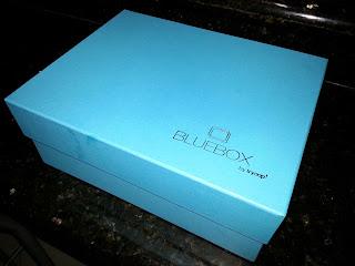 preço bluebox