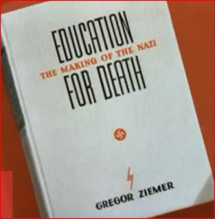 Education for Death the Making of the Nazi Walt Disney Gregor Ziemer worldwartwo.filminspector.com