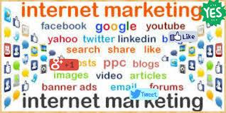 Strategi Pemasaran Bisnis Melalui Internet Marketing