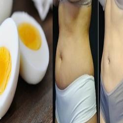 Dieta do ovo cozido para emagrecer 10 kilos em 14 dias